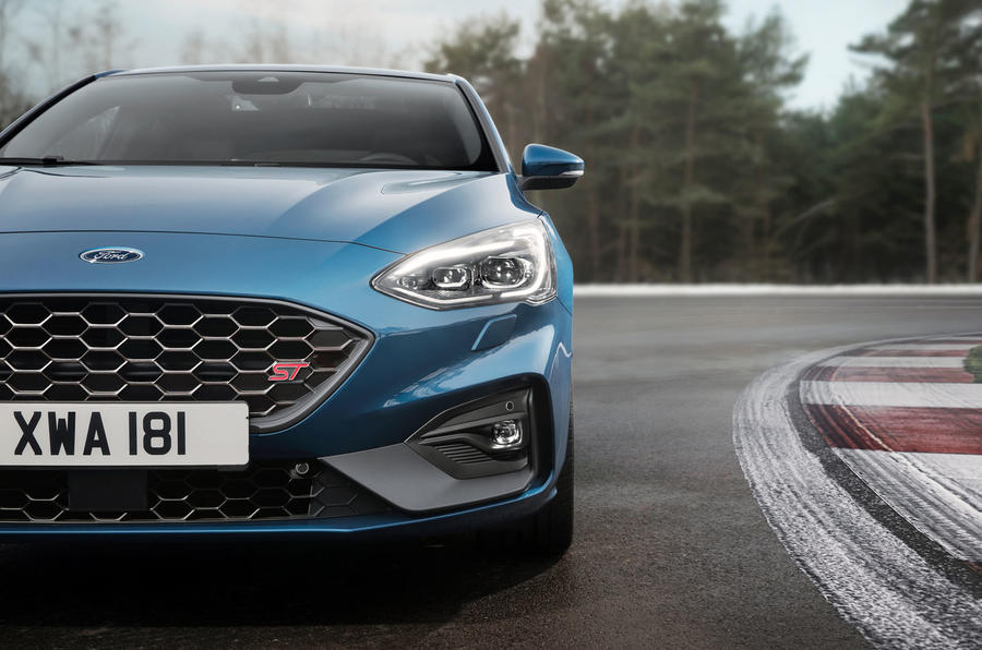 2019 Ford Focus ST: Five things you need toknow