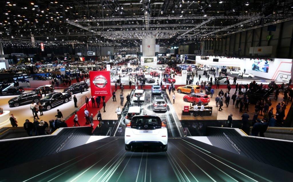 2019 Geneva Motor Show: Top 5 SupercarsRevealed