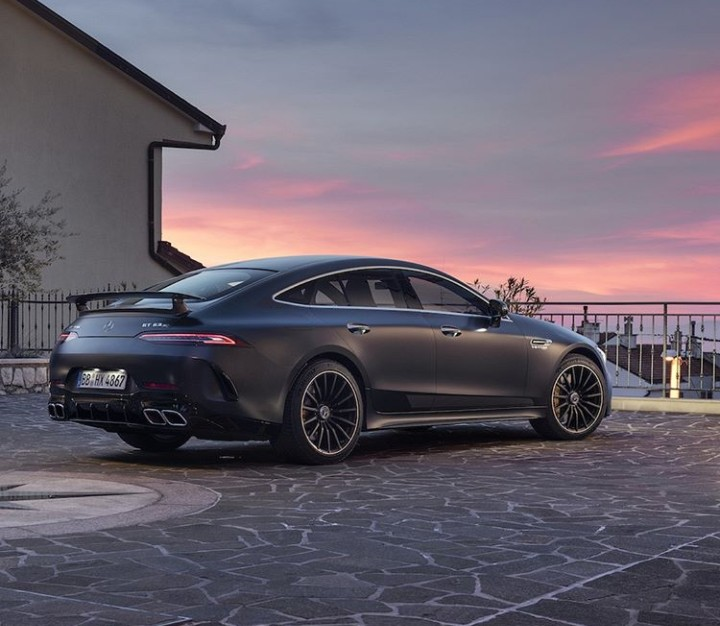 Upcoming Mercedes Benzmodels
