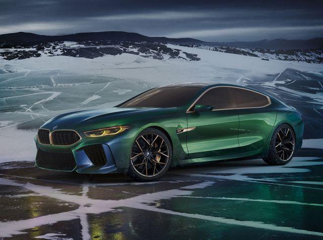 More upcoming BMWmodels