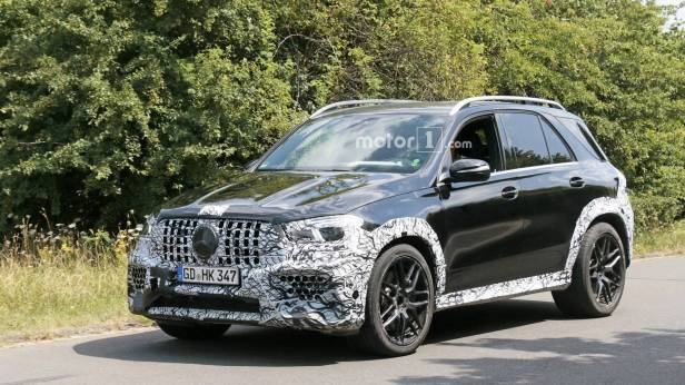 2020-mercedes-amg-gle-63-spy-photo