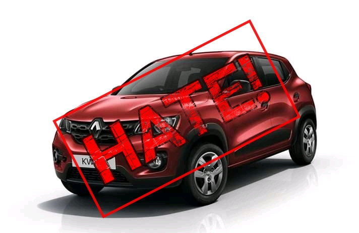 Why Do People Dislike The RenaultKwid?
