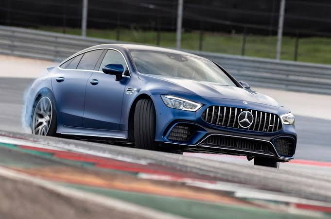 Mercedes Benz Planning To Discontinue It's ExistingModels