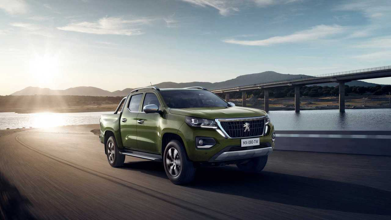 What You Need To Know About Peugeot's SA-BoundBakkie