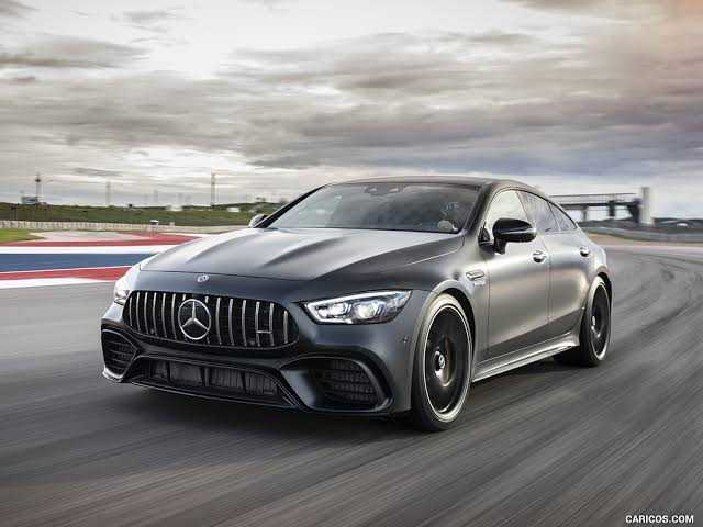 The Upcoming Mercedes-AMG GT 73 S To Produce More Than 700hp