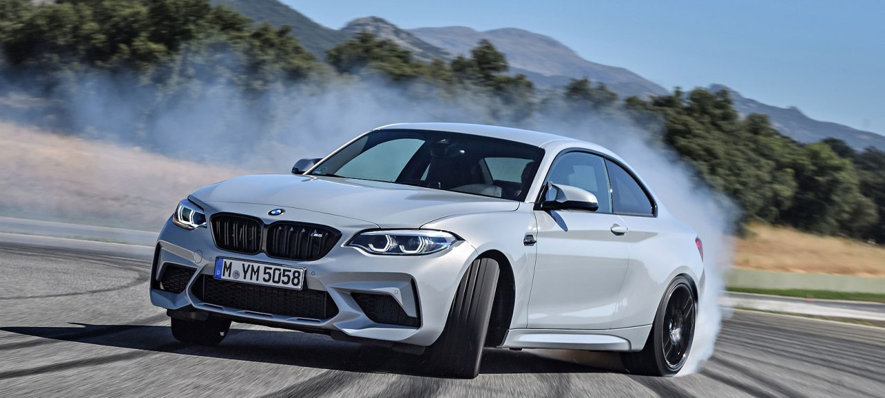 The Next BMW M2 (G87) Is Set To Produce More Than 410hp