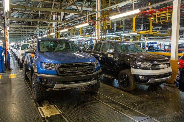 Ford-Silverton-Assembly-Plant