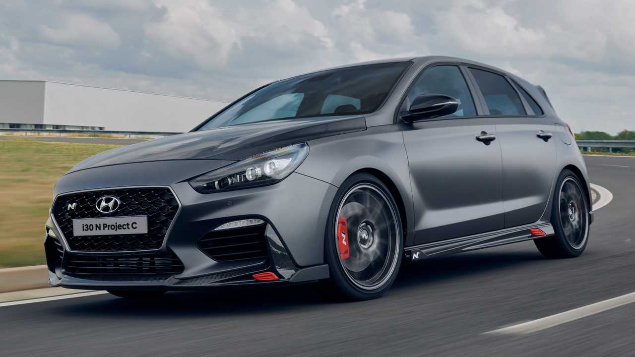 There is a New Engine For Upcoming Hyundai NModels