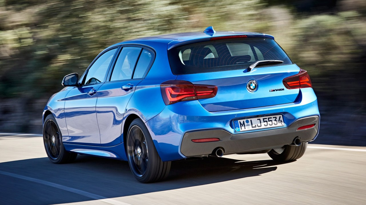 Will There Be A NewM140i?