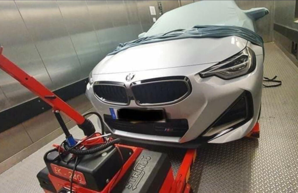 Here's What We Think About The Leaked Image Of The New 2Series