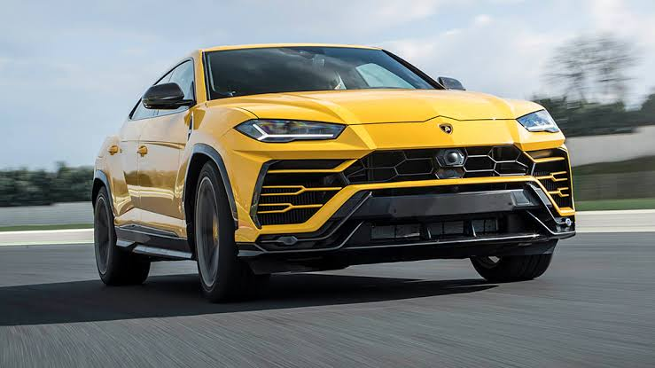The Fastest Accelerating SUVs In TheWorld