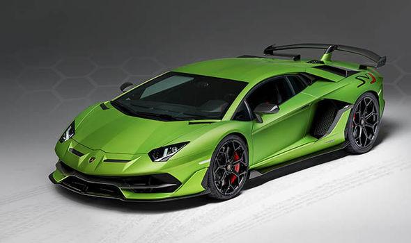 Lamborghini-Aventador-SVJ-1008426