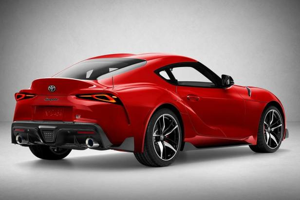 2020-Toyota-Supra-Renaissance-Red-Rear-Quarter
