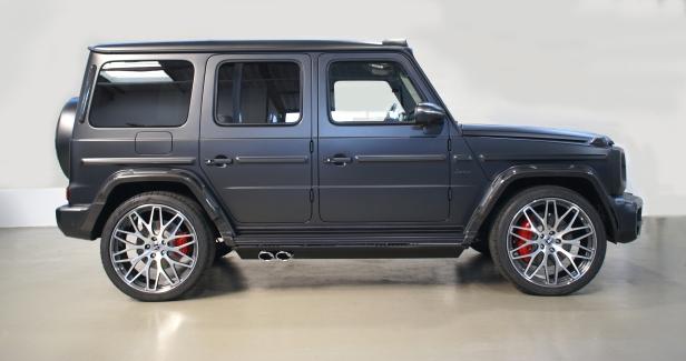 B2 - Nr 2689 HOFELE G-Sport, side, Cross-Spoke wheels polished-1