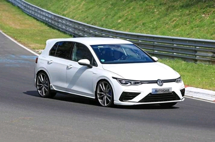 When Will The Golf 8 R And GTi TCR BeRevealed?