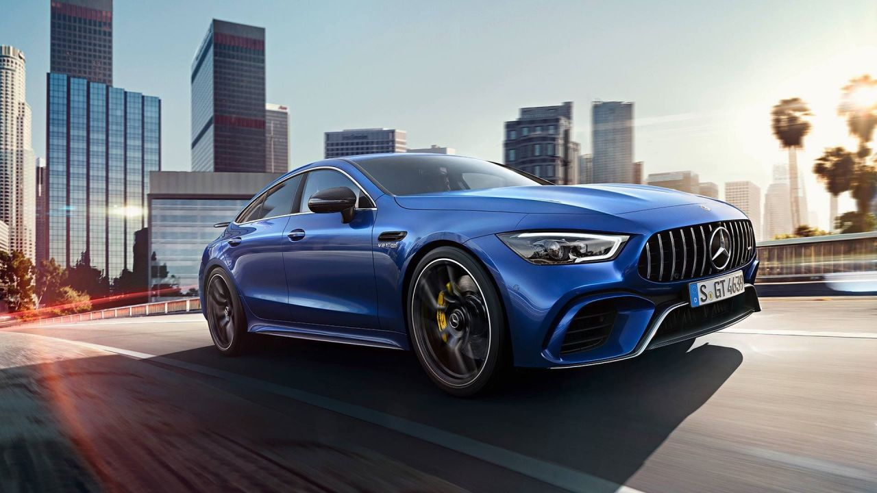 Five Most Powerful Sedans In SouthAfrica