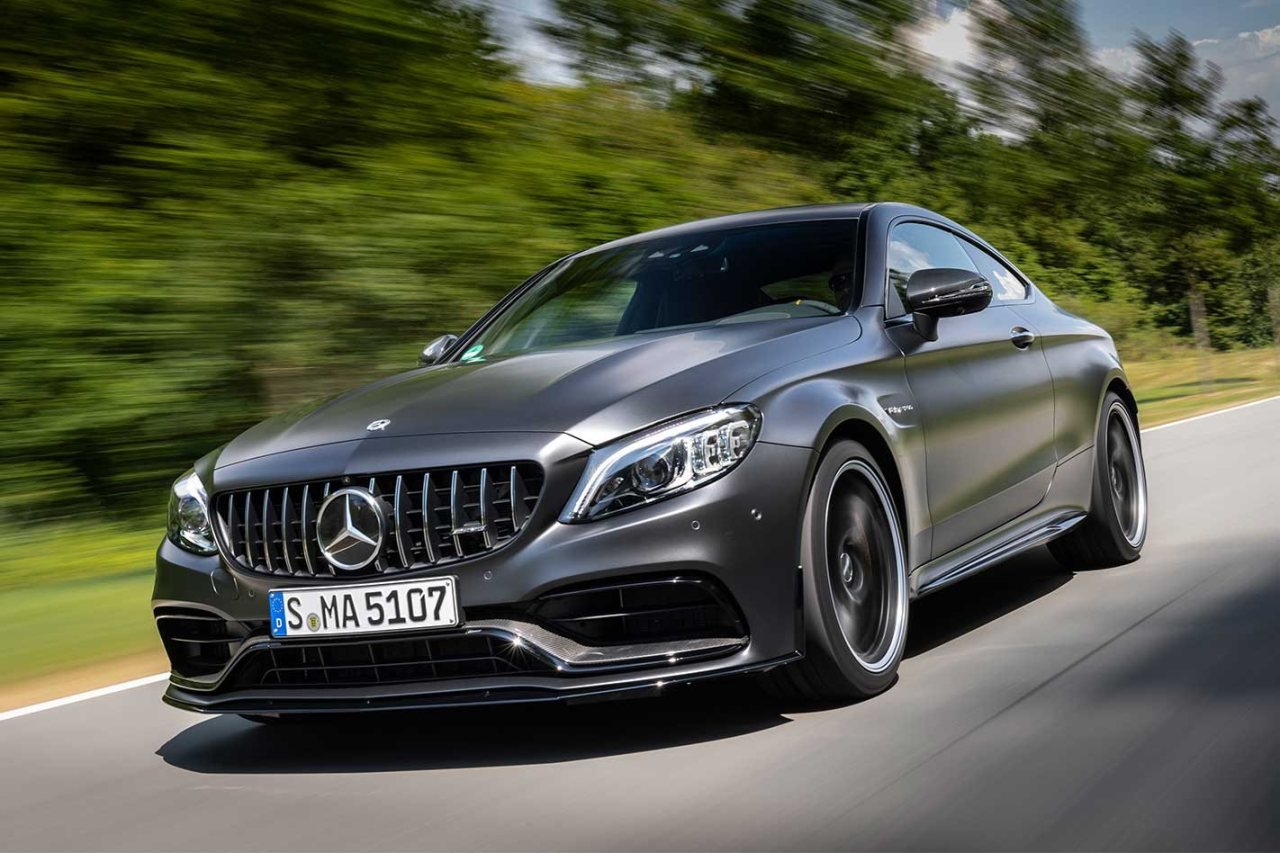 Will There Ever Be Another C63 Black Series?