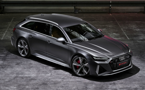 More Than Six Audi RS Variants Are Coming To SA In 2021 ...