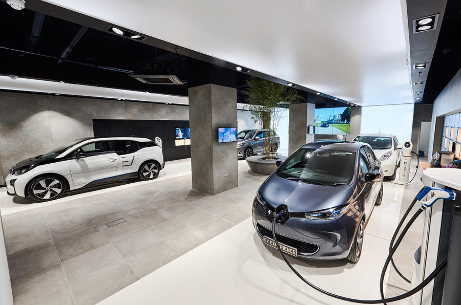Questioning The Depreciation Of Electric Cars Compared To Petrol And DieselCars