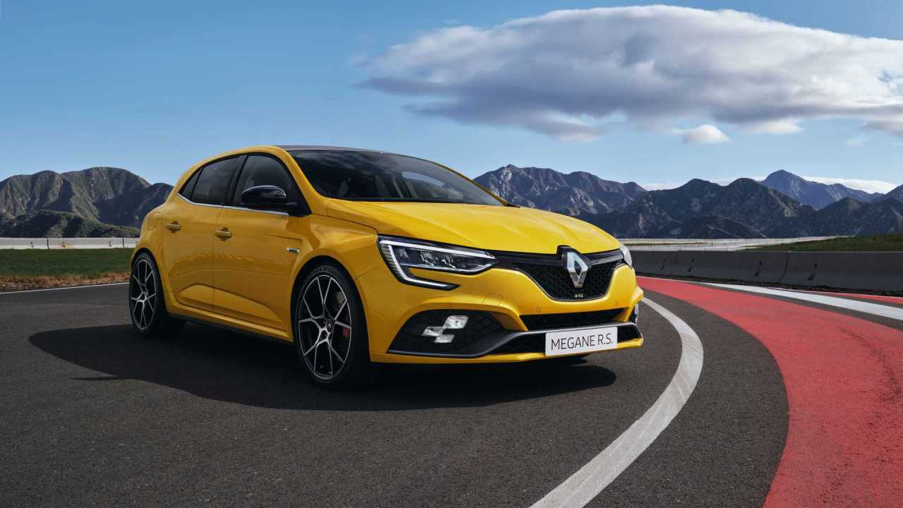 Renault Sport Is No More