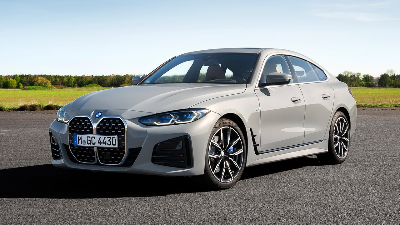 Three New BMW Models Coming To SA With PricesComfirmed
